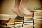 Tiptoeing Through Knowledge