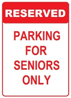 SeniorParking