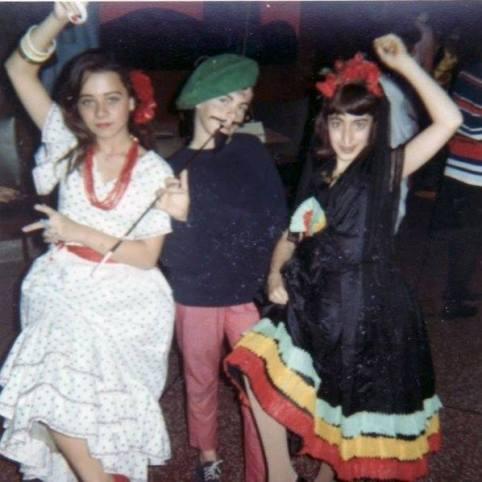 50 years ago Halloween